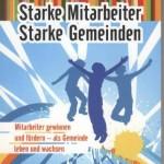 Starke Mitarbeiter-Starke Gemeinden-Buchcover