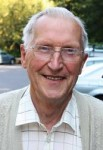 Pastor Uwe Holmer