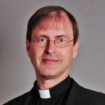 Pastor Johannes Frey