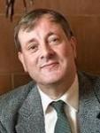Prof. Dr. Alister McGrath