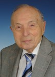 Prof. Dr. Gerhard Müller DD