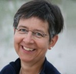 Pfarrerin Astrid Eichler