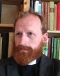 Pastor Jakob Okkels