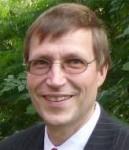Pastor Markus Holmer
