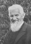 Alfred Christlieb (1866-1934)