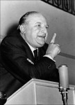 Prof. Dr. Hans Joachim Iwand (1899-1960)