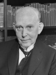 Prof. Dr. Ole Kristian Hallesby (1879-1961)