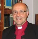 Bischof Hans-Jörg Voigt (D.D.)