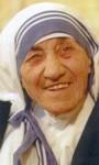 Mutter Theresa (1910-1997)