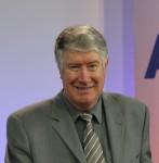 Pastor Wolfgang Wegert