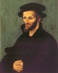 Philipp Melanchthon (1497-1560)