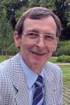 Prädikant Wolfgang Wilke